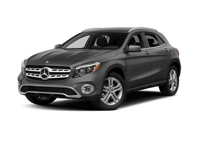 2019 Mercedes-Benz GLA SUV lease in Bethel,CT - Swapalease.com