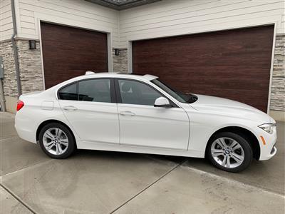 2017 BMW 3 Series lease in Fruit Heights,UT - Swapalease.com