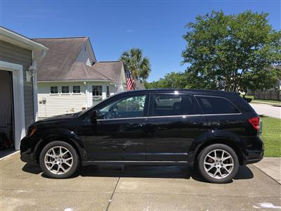2018 Dodge Journey lease in Hanahan,SC - Swapalease.com