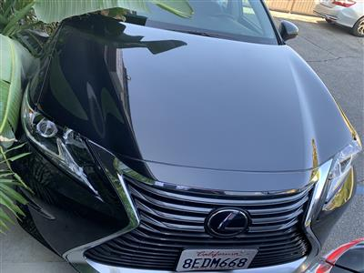 2018 Lexus ES 350 lease in Beverly Hills,CA - Swapalease.com