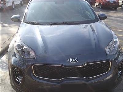 2019 Kia Sportage lease in Arlington Heights,IL - Swapalease.com
