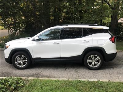 2018 GMC Terrain lease in Kings Point,NY - Swapalease.com