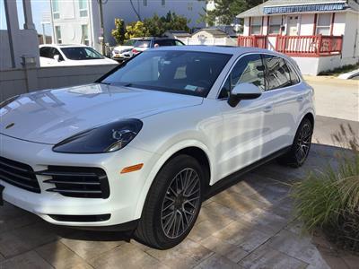 2019 Porsche Cayenne lease in East Atlantic Beach,NY - Swapalease.com