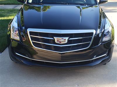 2018 Cadillac ATS lease in Novi,MI - Swapalease.com