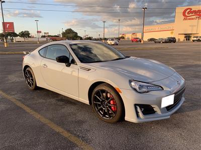 2019 Subaru BRZ lease in San Antonio,TX - Swapalease.com