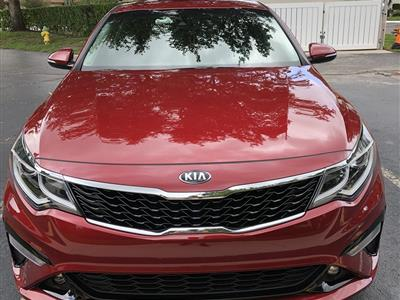2019 Kia Optima lease in Coconut Creek,FL - Swapalease.com