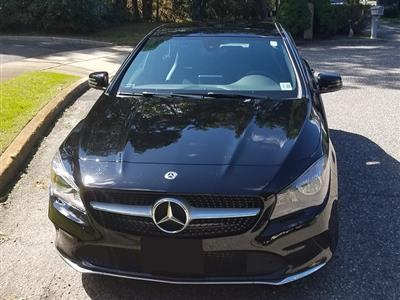 2018 Mercedes-Benz CLA Coupe lease in Jackson,NJ - Swapalease.com