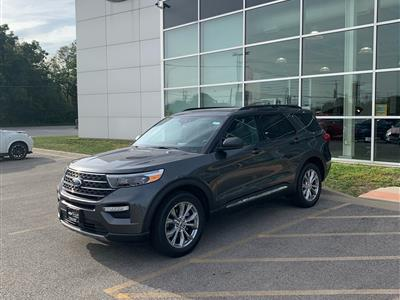 2020 Ford Explorer lease in Elmhurst,IL - Swapalease.com