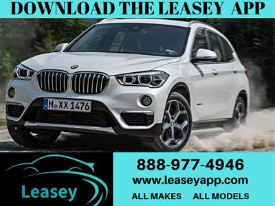 2019 BMW X1 lease in Chicago,IL - Swapalease.com