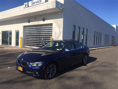 2017 BMW 3 Series lease in Northport,NY - Swapalease.com