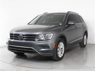2018 Volkswagen Tiguan lease in East Northport,NY - Swapalease.com