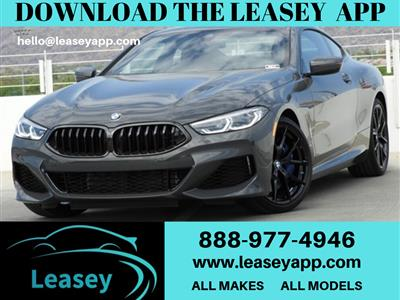 2020 BMW 8 Series lease in Chicago,IL - Swapalease.com