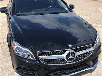 2017 Mercedes-Benz CLS Coupe lease in PLANO,TX - Swapalease.com