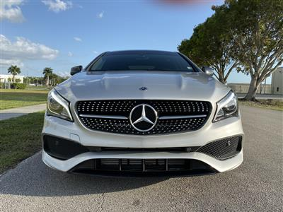 2019 Mercedes-Benz CLA Coupe lease in Naples,FL - Swapalease.com