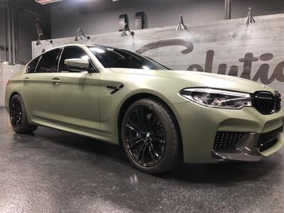 2019 BMW M5 lease in Bordentown,NJ - Swapalease.com
