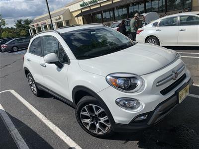 2018 Fiat 500X lease in Tomas River,NJ - Swapalease.com