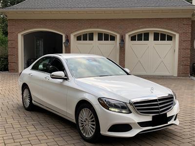 2017 Mercedes-Benz C-Class lease in Danbury,CT - Swapalease.com