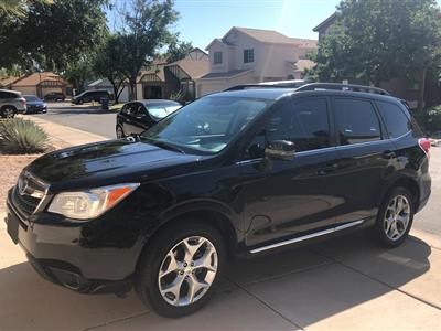2016 Subaru Forester lease in Pleasant Hill,CA - Swapalease.com