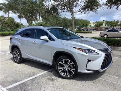 2018 Lexus RX 350 lease in Sunny Isles,FL - Swapalease.com
