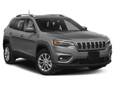 2019 Jeep Cherokee lease in Reston,VA - Swapalease.com