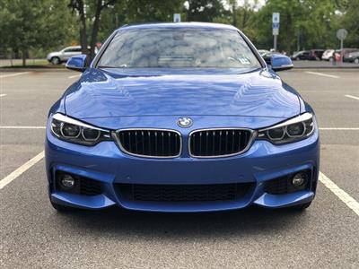 Bmw 435 Lease >> Bmw 4 Series Lease Deals Swapalease Com