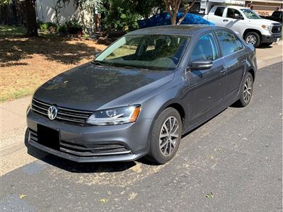 2017 Volkswagen Jetta lease in Rancho Cordova,CA - Swapalease.com