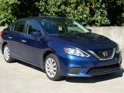 2017 Nissan Sentra lease in BARRE,VT - Swapalease.com