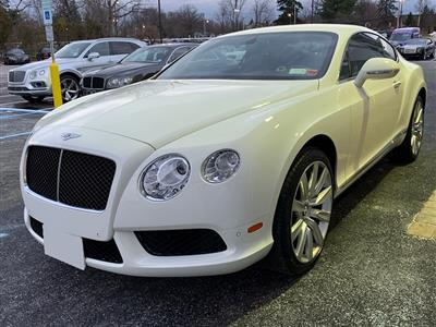 2014 Bentley Continental GT lease in Brooklyn,NY - Swapalease.com