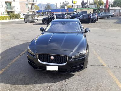 2018 Jaguar XE lease in North Hollywood,CA - Swapalease.com