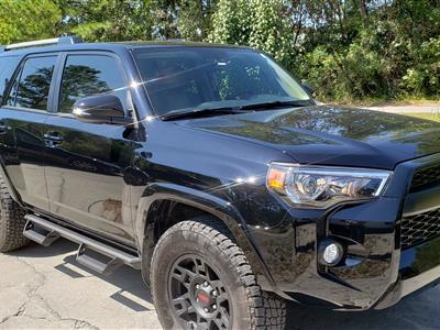 2019 Toyota 4Runner lease in Jacksonville,NC - Swapalease.com