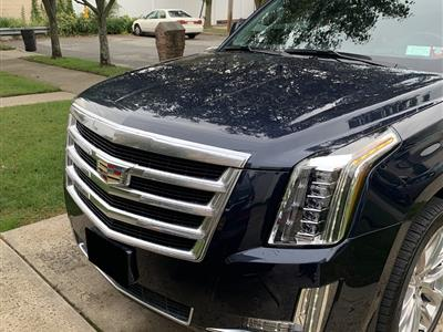 2018 Cadillac Escalade lease in Staten Island,NY - Swapalease.com