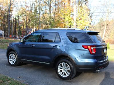 2018 Ford Explorer lease in east stroudsburg,PA - Swapalease.com