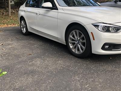 2018 BMW 3 Series lease in Franklin Lakes,NJ - Swapalease.com