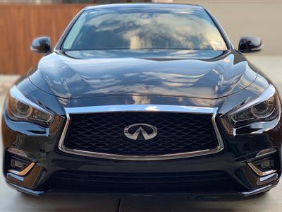 2018 Infiniti Q50 lease in North Richland Hills,TX - Swapalease.com