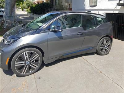 2019 BMW i3 lease in Los Angeles,CA - Swapalease.com