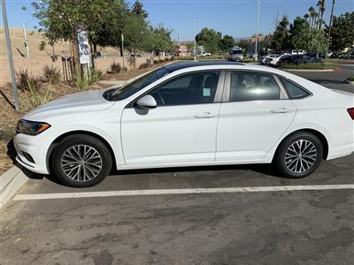 2019 Volkswagen Jetta lease in La Cañada ,CA - Swapalease.com