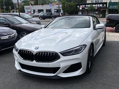 2019 BMW 8 Series lease in Maspeth,NY - Swapalease.com