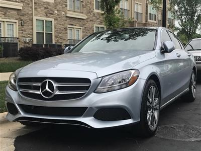 2018 Mercedes-Benz C-Class lease in Dodgeville,WI - Swapalease.com