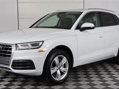 2019 Audi Q5 lease in Tarzana,CA - Swapalease.com