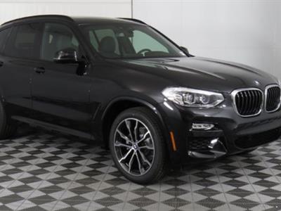 2019 BMW X3 lease in Tarzana,CA - Swapalease.com