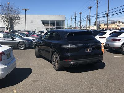 2019 Porsche Cayenne lease in Haddonfield,NJ - Swapalease.com