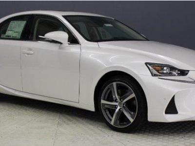 2019 Lexus IS 300 lease in Tarzana,CA - Swapalease.com