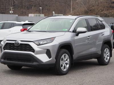 2019 Toyota RAV4 lease in Tarzana,CA - Swapalease.com