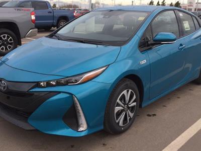 2019 Toyota Prius Prime lease in Tarzana,CA - Swapalease.com