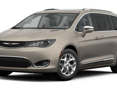 2017 Chrysler Pacifica lease in Chesterfield,MO - Swapalease.com