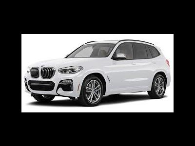 2019 BMW X3 lease in Washington,DC - Swapalease.com
