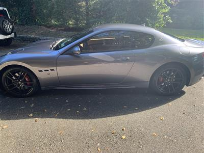 2017 Maserati GranTurismo lease in Roslyn Heights,NY - Swapalease.com