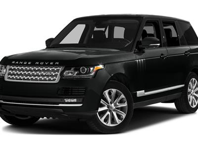 2016 Land Rover Range Rover lease in Austin,TX - Swapalease.com