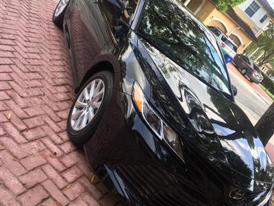 2018 Toyota Camry lease in Miramar,FL - Swapalease.com