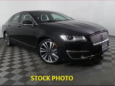 2017 Lincoln MKZ lease in Garwood,NJ - Swapalease.com